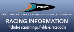 RWWA Racing Info